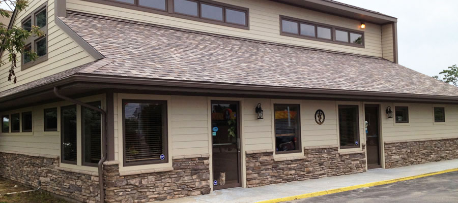 Shoreland Animal Hospital, Toledo, Ohio