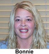 Bonnie, hospital manager